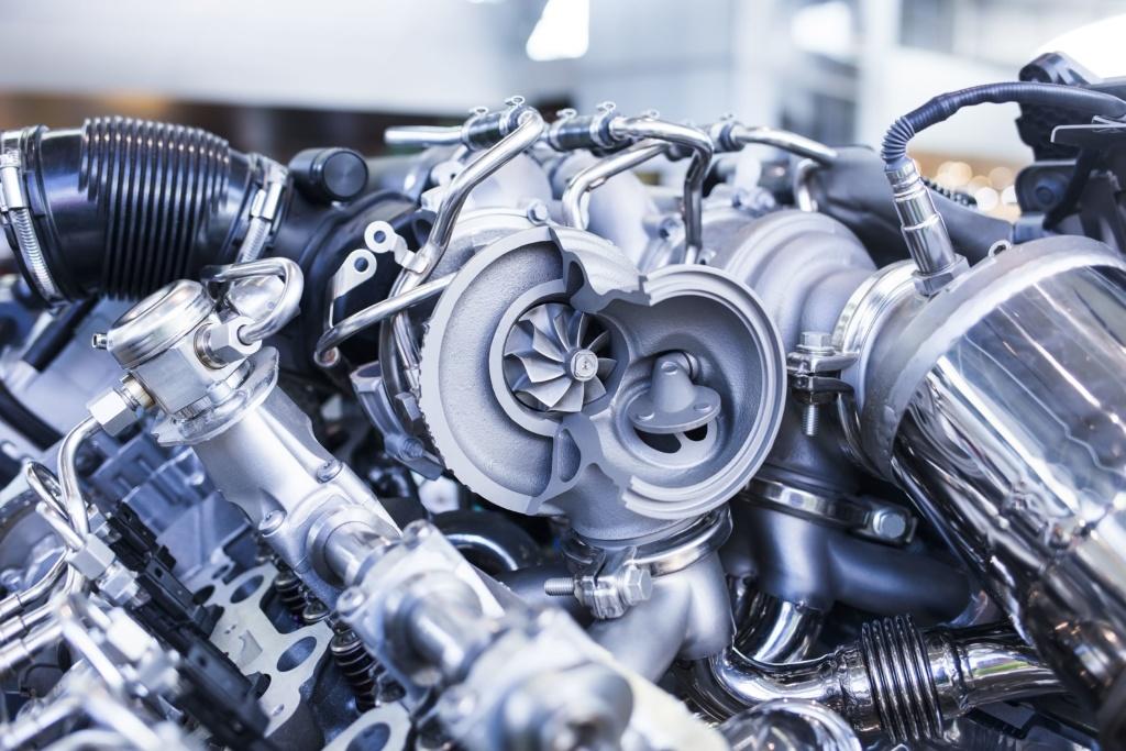 Turbochargers Perth
